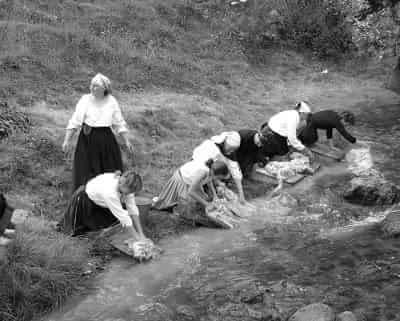 lavar-lana